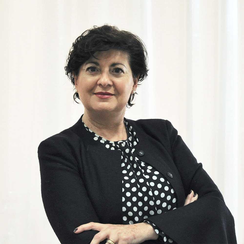 Cristina Dapena Fernández